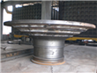 Ball Mill Shell Cover