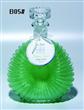 750ml Cosmetic Glass Bottle