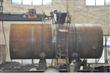Submerged Arc Welding Steel Tube