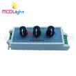 12V RGB dimmer for RGB LED light