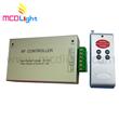 12V or 24V DC RF Aluminum version controller