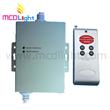 RF 6key iron case controller for LED light