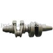 Crank shaft for engine