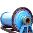 Energy Saving Steel Ball Mill