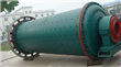 Manganese Steel Liner Ball Mill