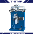 Pneumatic cylindrical Silk Screen Printing machine