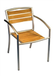 Aluminium Outdoor Chair