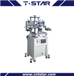 Flat Vertical Screen Printing Machine