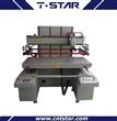 Table Sliding Screen Printing Machine