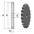 MARTIN Standard Simplex A Types