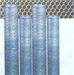 Hot Dipped Hexagonal Wire Mesh