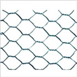 High Quality Hexagonal Mesh