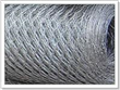 Eelectric Galvanized Hexagonal Wire Mesh