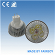 Dimmable 4W led spot light