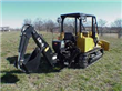 Full Hydraulic Bulldozer