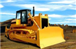 Medium Hydraulic Bulldozer