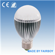 12W LED Bulb With CE&RoHS Certificates