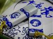 Porcelain USB Memory Stick