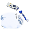 White Porcelain USB Memory