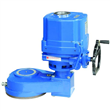 Electric Actuator Gearbox