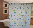 PEVA Shower Curtain