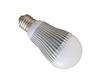 5W High Power LED Bulb Lamp