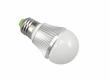 E27 LED Bulb Lamp 3W