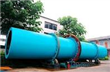 Water Material Rotary Dryer
