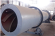 Reliable Operation Gypsum Rotary Dryer