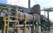 Rotary Barrel Dryer
