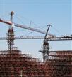 380V Construction Tower Crane