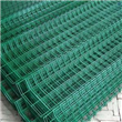 PVC coated wire mesh panels