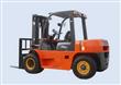 Hydraulic Diesel Forklift Truck