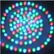 DC12v RGB water-proof great wall LED strip light