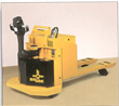 Small Battery Forklifts