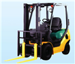 Energy Saving Battery Forklifts