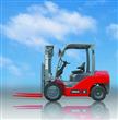 Side Loading Battery Forklifts
