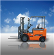 Warehouse Battery Forklifts