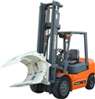 Enviromental Container Forklifts