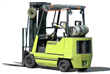High Quality Container Forklifts