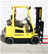 Energy Saving Container Forklifts