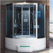 Heat Recovery Freestanding Steam Showers