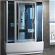 Large Freestanding Steam Showers