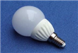 LED BULB E14-3W