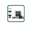 Emergency Light Portabl Solar Power