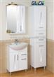 Bathroom cabinet sets