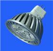 Latest and Favorable 3W MR16 LED Spot Light