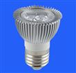 3w LED E27 Spot Light