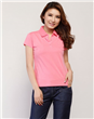 Women Polo Shirt YL6078