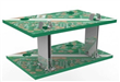 PCB metal support